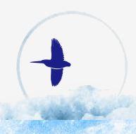 isfuglen